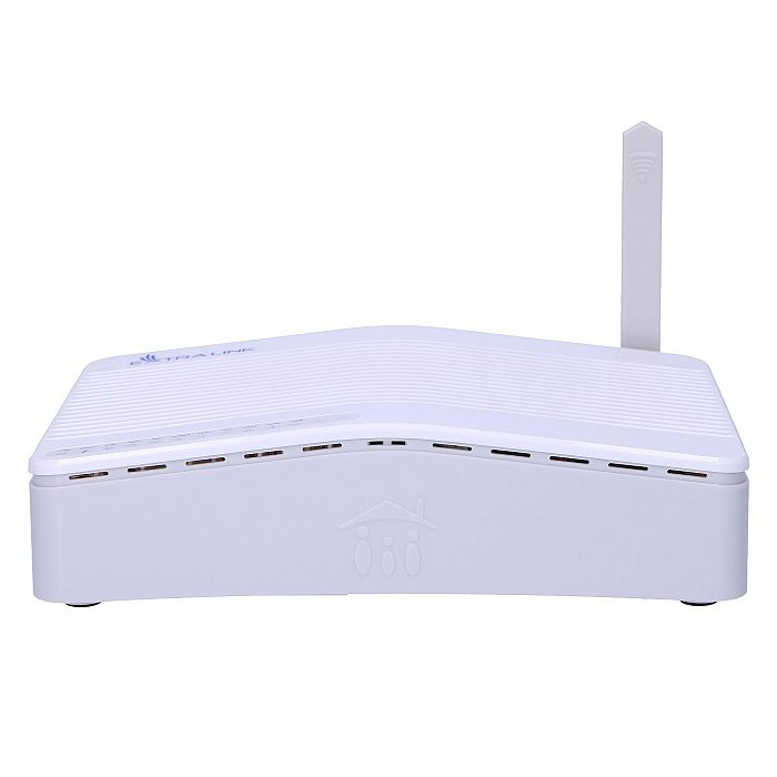 EXTRALINK ONU ONT WIFI GPON/EPON/1GE/3FE/VOIP