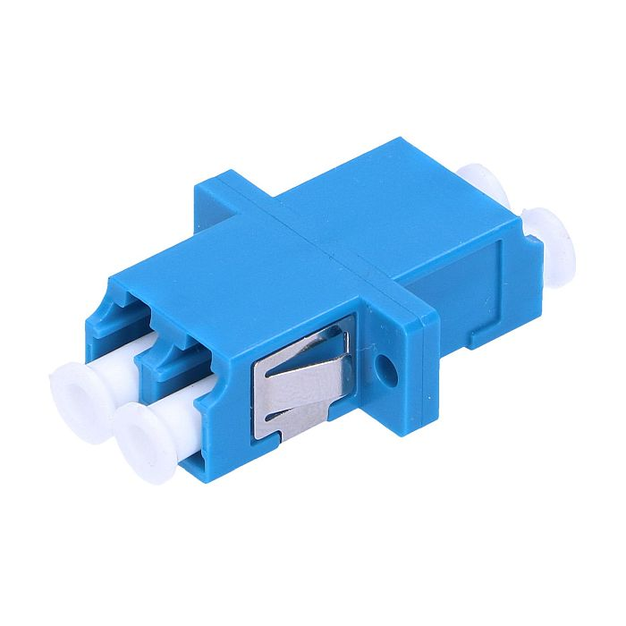 EXTRALINK ADAPTER SM LC/PC DUPLEX