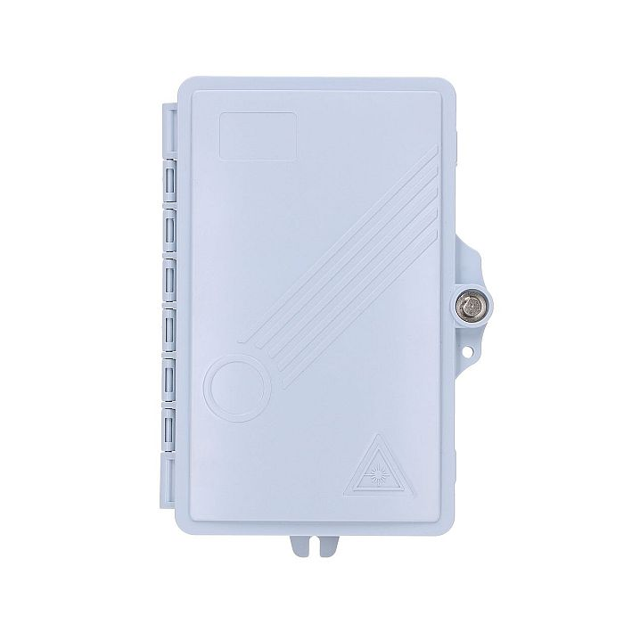 EXTRALINK ALICE 2 CORE FIBER OPTIC DISTRIBUTION BOX