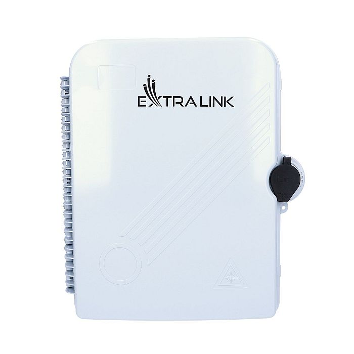 EXTRALINK FIONA 24 CORE FIBER OPTIC DISTRIBUTION BOX