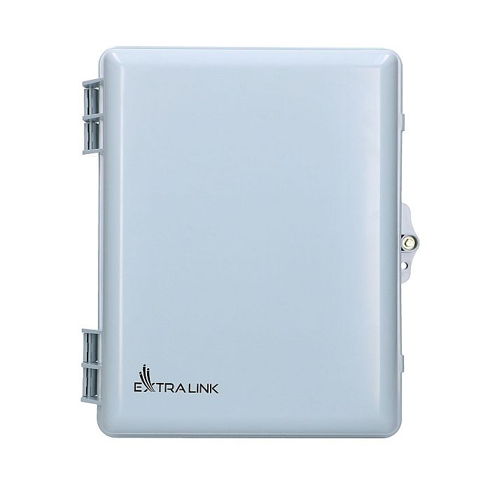 EXTRALINK FLORA 24 CORE FIBER OPTIC DISTRIBUTION BOX