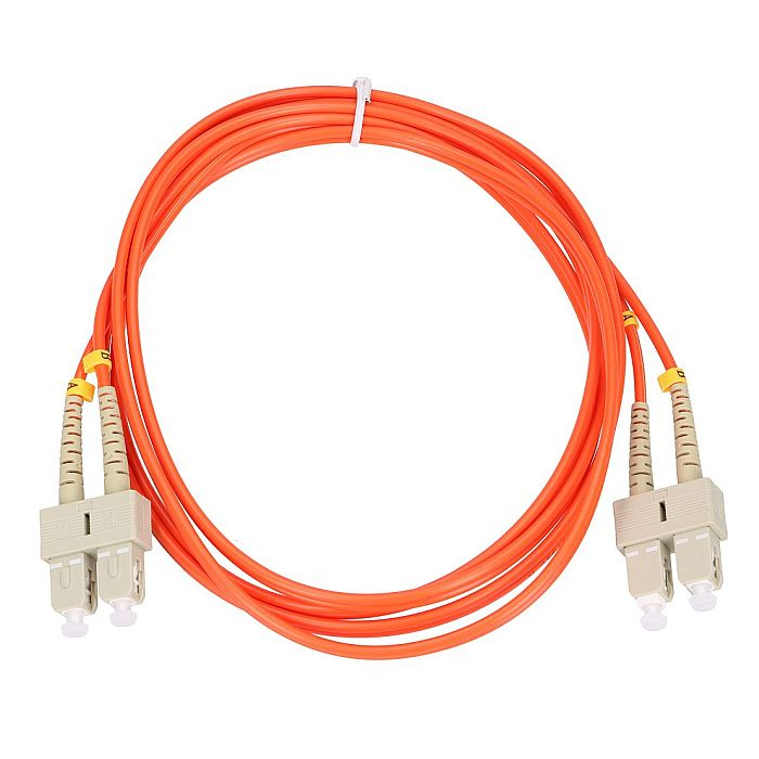 EXTRALINK PATCHCORD MM SC/UPC-SC/UPC DUP 50/125 3.0MM