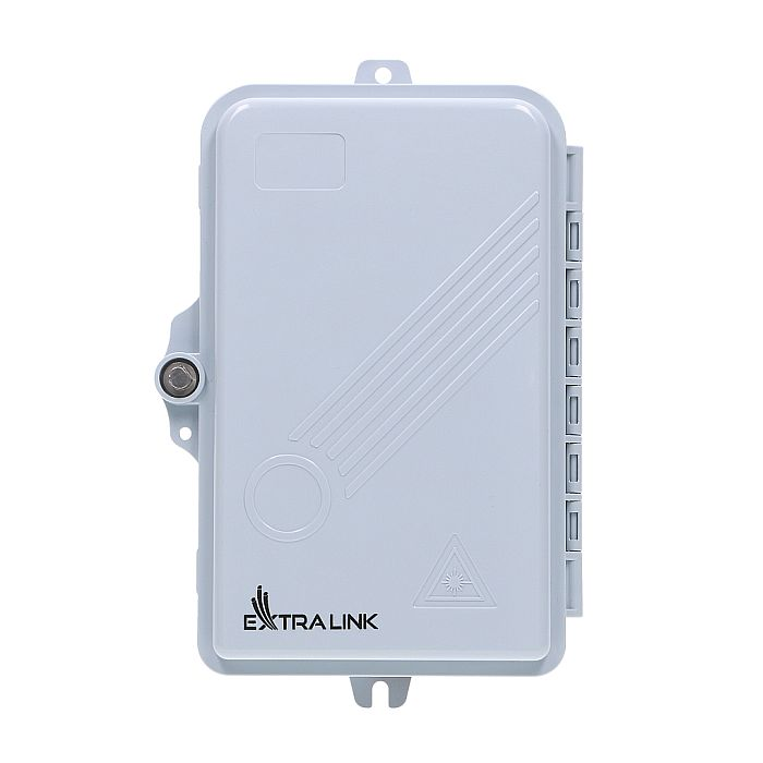 EXTRALINK SONIA 6 CORE FIBER OPTIC DISTRIBUTION BOX