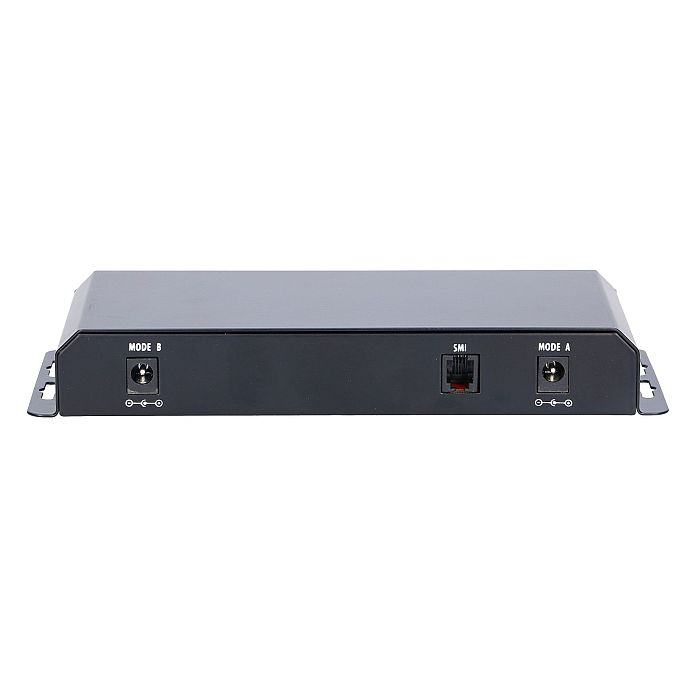 EXTRALINK POE SWITCH 8-7 PORT 24V 90W WITH POWER ADAPTER 24V 2.5A