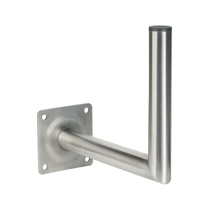 EXTRALINK WALL MOUNT L300-INOX STAINLESS STEEL