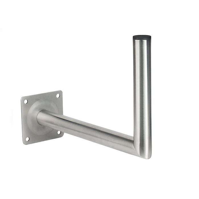 EXTRALINK WALL MOUNT L400-INOX STAINLESS STEEL